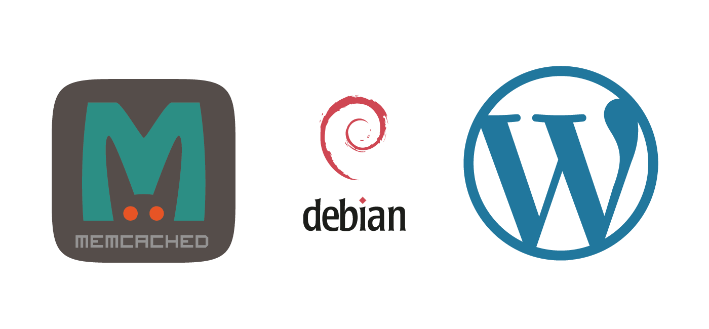 Install Latest Memcached Object Cache WordPress PHP5 Debian