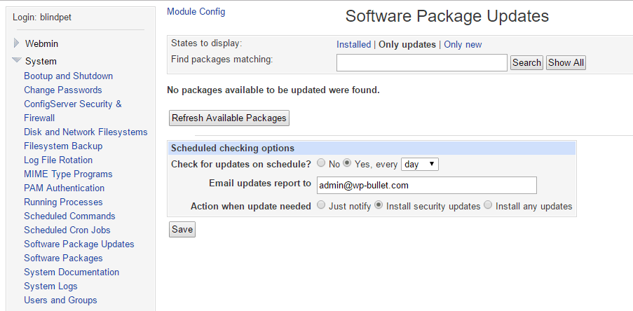 configure-webmin-software-package-security-updates